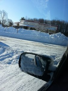 Snowplowing: Residential and Commercial