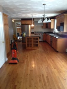 Keeping Clean: Indoor Housecleaning Maintenance