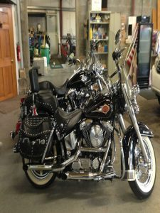 Boats, RVs and Motorcycles: Get Them Summer Ready
