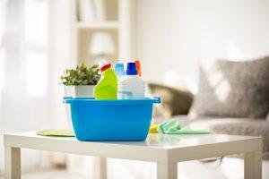 Seasonal Cleaning Tips